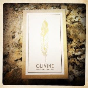 Olivine 2