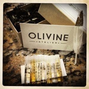 Olivine 3