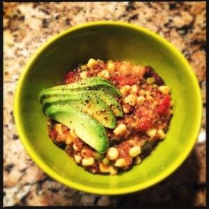 Margie's Quinoa 1