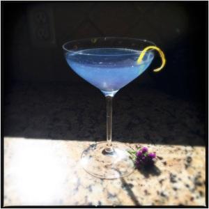 Violet Liqueur 3