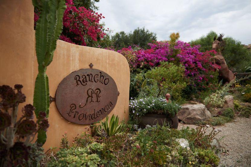 Rancho Providencia 1