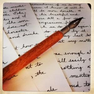 The Pen Is Mightier 6