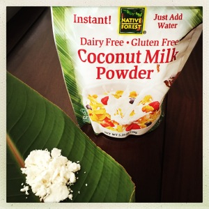 Native Forest Coconut Milk Powder
