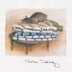 Tasha Tudor 6