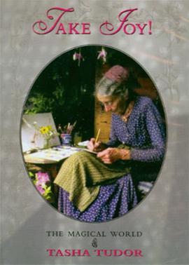 Tasha Tudor 7