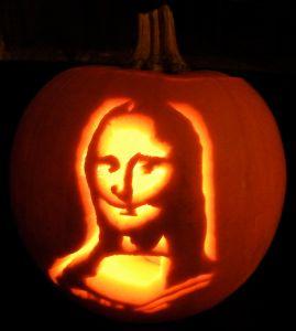 Cut the Gourd 4