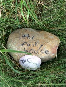 Fairies Were Here
