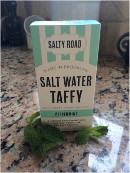 Salty Road 1