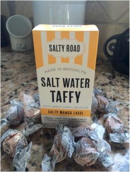 Salty Road 2