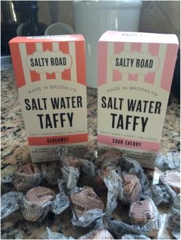 Salty Road 3