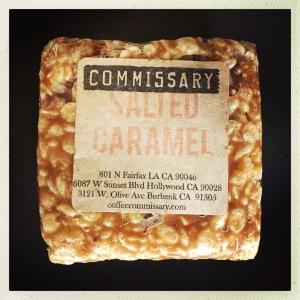 Commissary 1