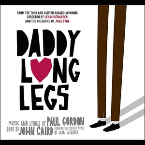 Daddy Long Legs Original Cast Recording