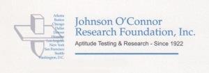 JOCRF Logo