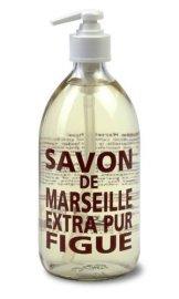 savon-de-marseille-extra-pur-figue-liquid-soap