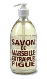 savon-de-marseille-extra-pur-figue-liquid-soap