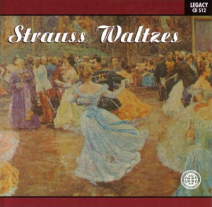 strauss-waltzes