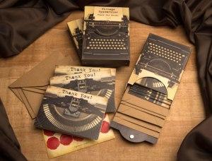 vintage-typewriter-note-cards