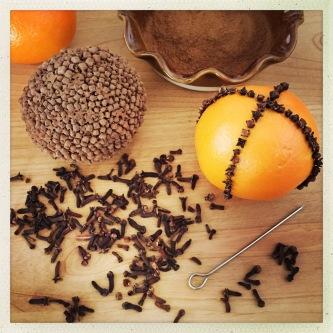 fruit-pomander