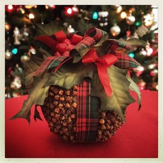 pomander-ornament